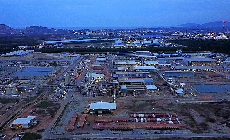 Lynas revenue jumps 21% as rare earth prices hit new records