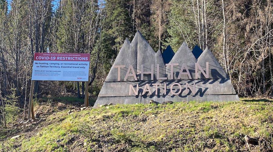 British Columbia reaches reconciliation with Tahltan Nation over land use